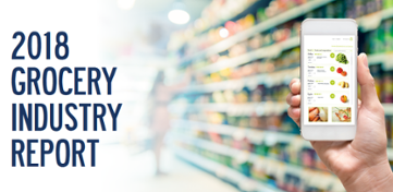 2018 Grocery Industry Study
