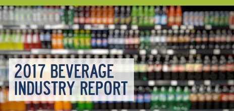 2017 Beverage Industry Report