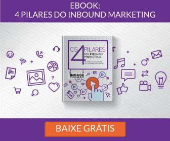 ebook 4 pilares do inbound marketing