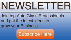 Join the Auto Glass Insider Newsletter