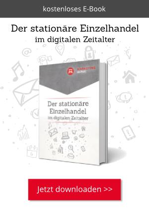Kostenloser Download: Der stationäre Einzelhandel im digitalen Zeitalter