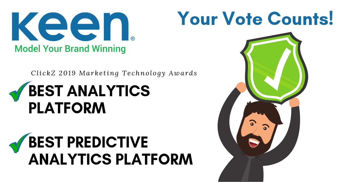 ClickZ Marketing Technology Awards