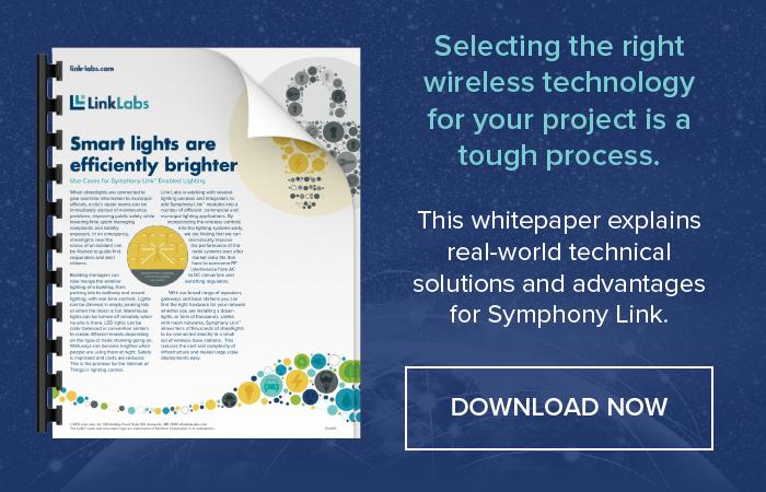 Symphony Link Use Cases