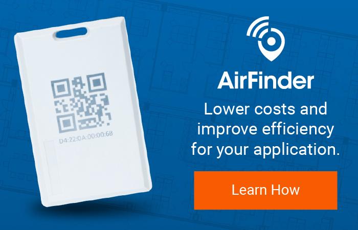 Visit AirFinder