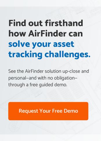 AirFinder-Demo-Request