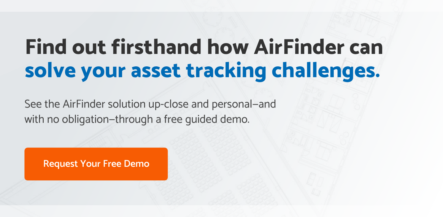AirFinder-Demo-Request