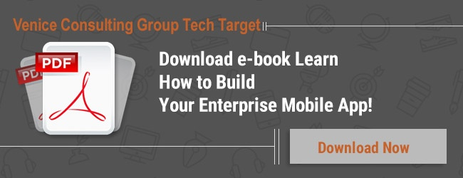 Download e-book Learn How to Build Your Enterprise Mobile App!