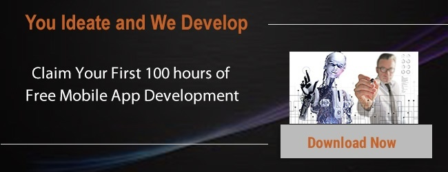 Claim Your First 100 hours of Free Mobile App Development
