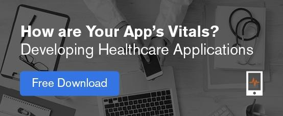 Download eBook for Developing Successful Healthcare Applications