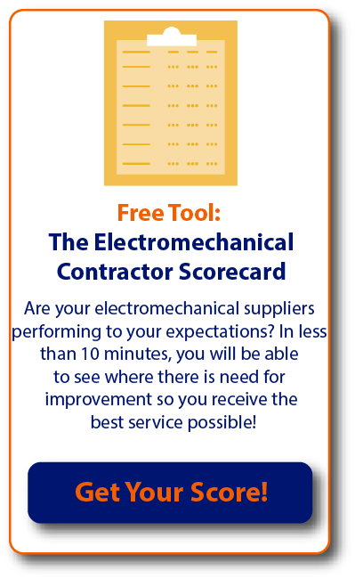 electro-mechanical-scorecard