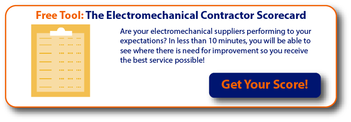 electro-mechanical-contractor