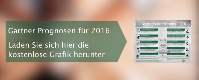 Gartner Prognosen für 2016 kostenlos herunterladen