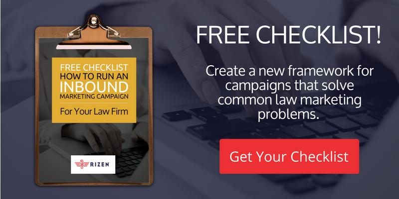 Run an Inbound Marketing Campaign