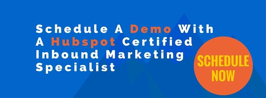 Hubspot Demo with Rizen Inbound Marketing Specialist