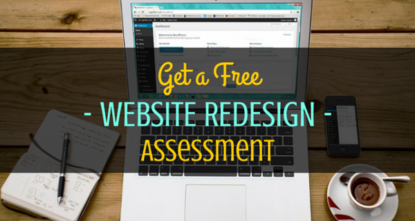 Website Redesign Assessment