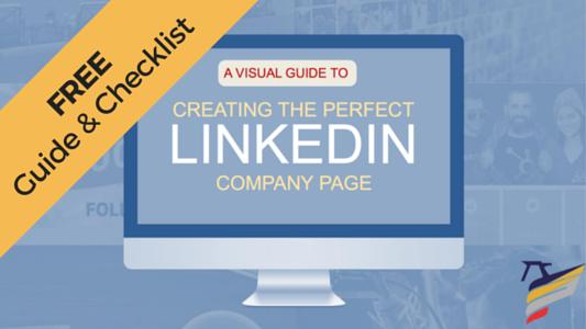 Free LinkedIn Guide & Checklist