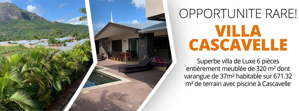 Villa Cascavelle