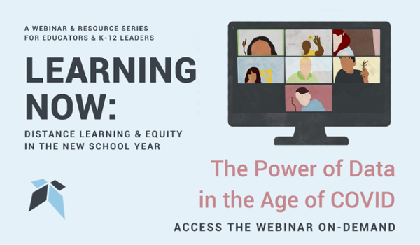 Free On-Demand Webinar: The Power of Data in the Age of COVID