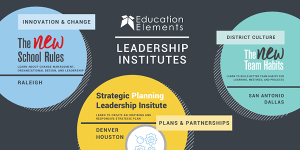 Education Elements Leadership Institutes 2020
