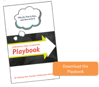 Download the personalized learning playbook