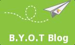 B.Y.O.T Blog