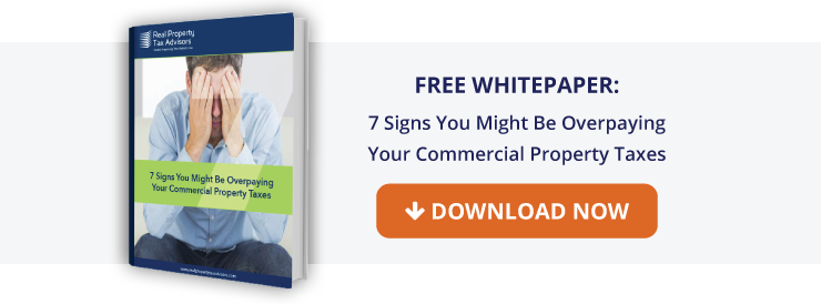 7 Signs You Might Be Overpaying Your Commercial Property Taxes