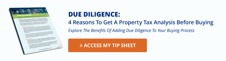 Find out why the due diligence process is beneficial before buying commercial real estate.