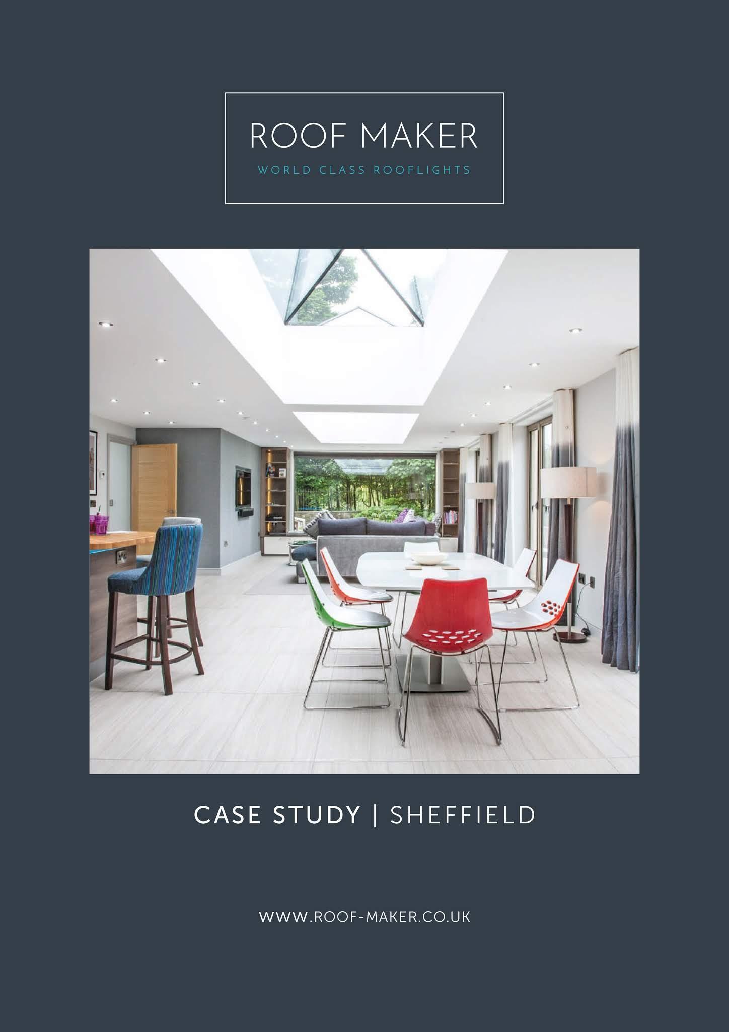 Sheffield Case Study