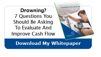 Drowning? 7 Questions You Should Be Asking To Evaluate And Improve Cash Flow