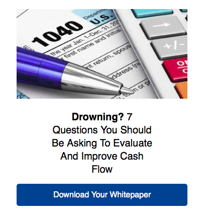 Questions You Should Be Asking To Evaluate And Improve Cash Flow