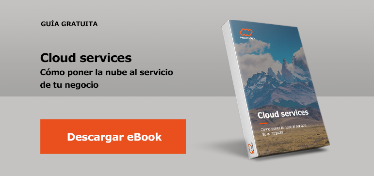 eBook gratuito sobre Cloud Services