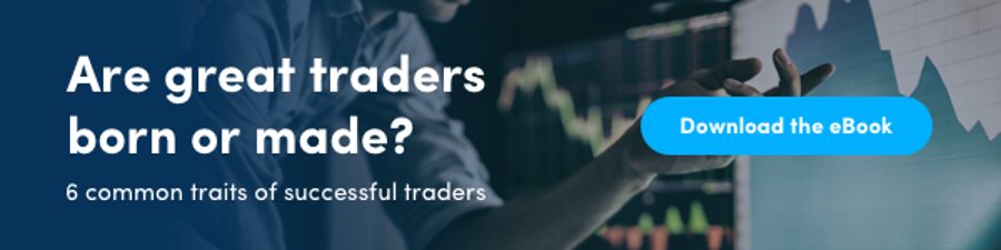 Are Great Traders Born Or made? Download The eBook!