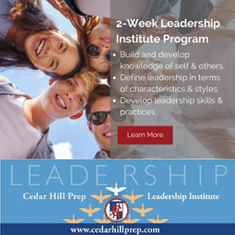 Click here to learn more about the CHP Leadership Institute Program
