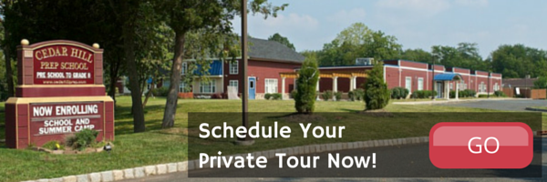 Schedule your private tour now