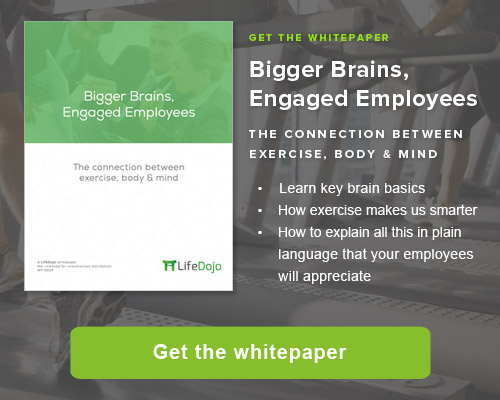 Get the whitepaper: Bigger Brains, Engaged Employees