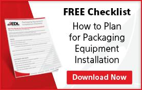 packaging-equipment-installation-checklist