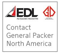 Contact General Packer North America