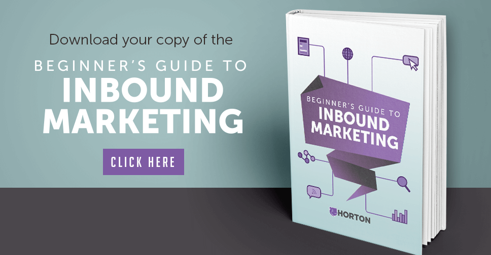 beginner's guide to inbound