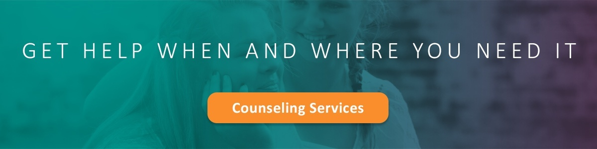 Crosswinds Counseling - Get help when and where you need it - Counseling Services