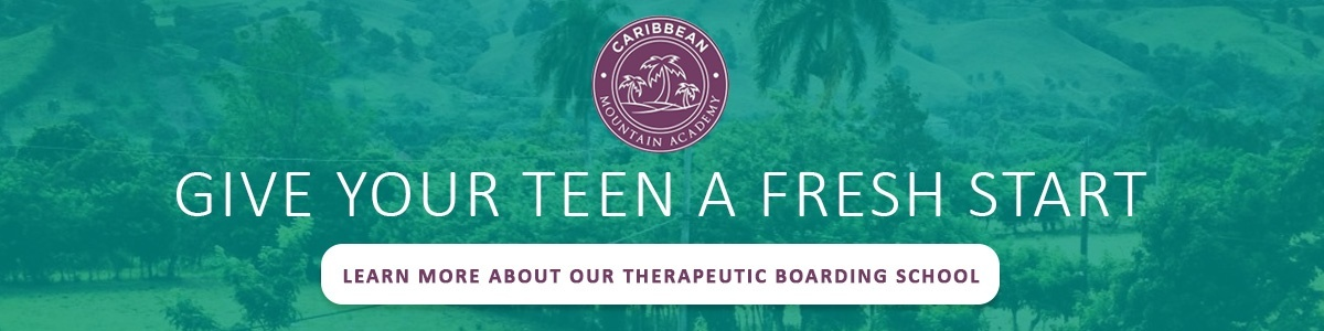 Caribbean Mountain Academy - Give Your Teen a Fresh Start - Learn More About Our Therapeutic Boarding School