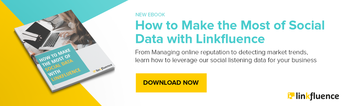 How to make the most of social data with Linkfluence