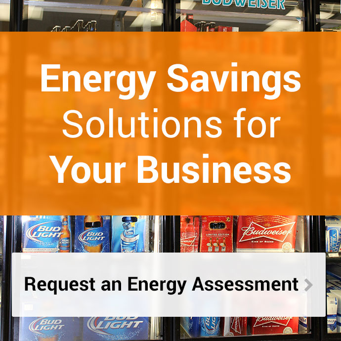 Request an Energy Assessment