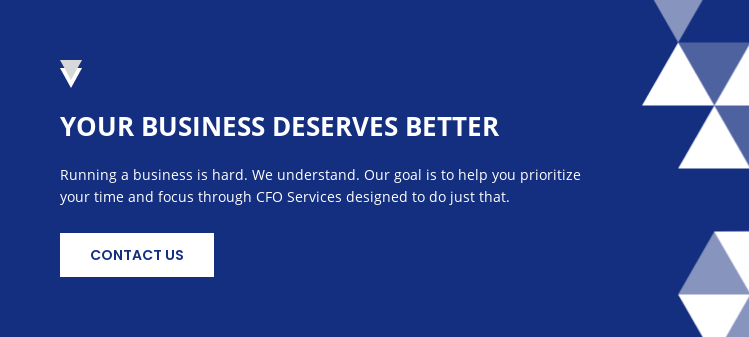 CFO Services for Businesses Like Yours  Froehling Anderson Means Success Connect with a CFO Services Professional