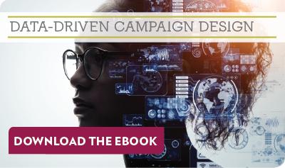 Data-Driven Campaign Design