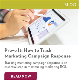 How to Track Marketing Campaign Response - Read the Blog