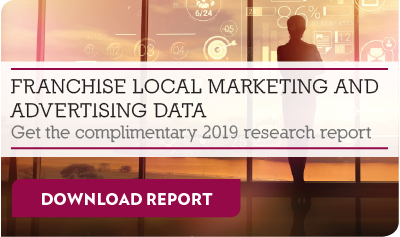 2019 Brand and Franchisee  Advertising and Marketing Insights
