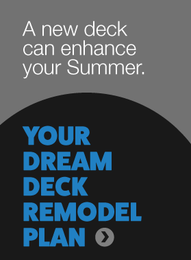 Get Your Dream Deck Remodel Plan