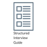 Structured Interview Guide