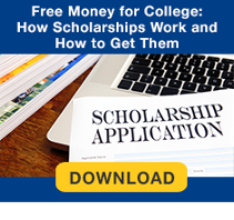 Download the Scholarships eBook