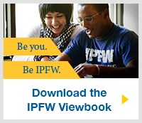 Download the IPFW Viewbook